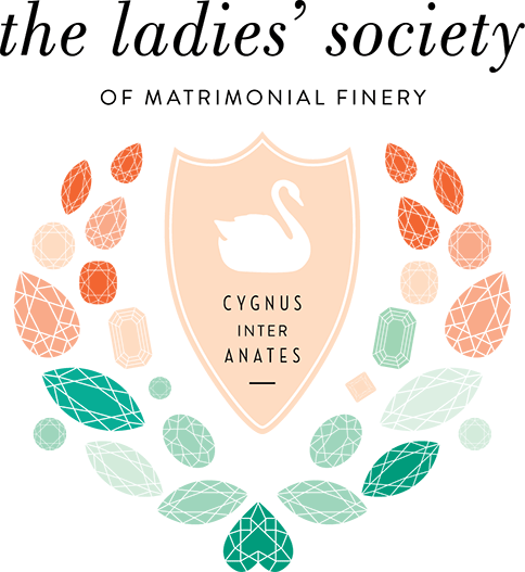 The Ladies' Society of Matrimonial Finery