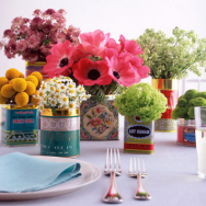 Trend Alert: More vases, less work (part II)