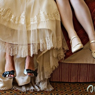 Real Wedding: Ojai Valley Inn