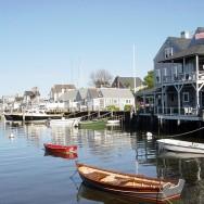 Moby Dick, Nantucket & Nuptuals
