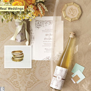 Wedding Blog Color: The Knots New Guide
