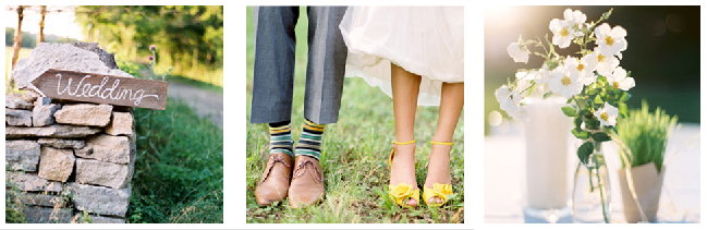 Wedding Blog Its all in the details