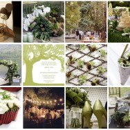 Inspired: Tree-faring Vows
