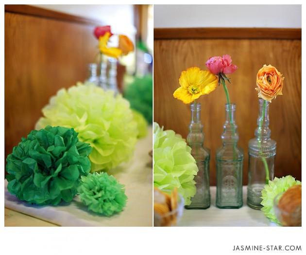 Wedding Blog {arranged} photos!