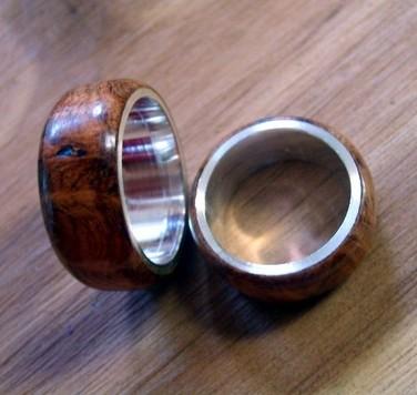 Wood Rings?