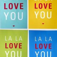 La La Love You