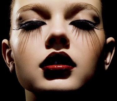 Mascara Maven: Lashes