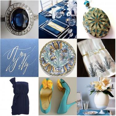 Inspiration Request: Island Wedding