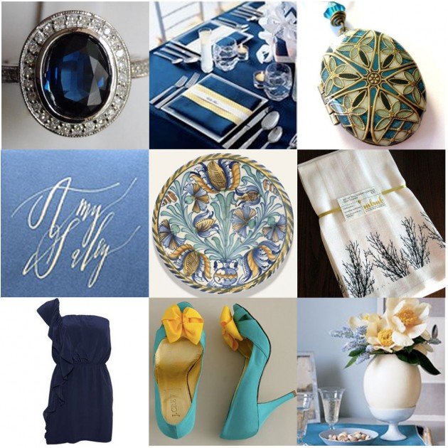 Wedding Blog Inspiration Request: Island Wedding