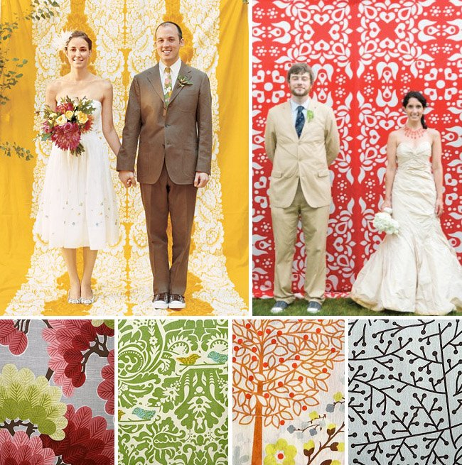 Wedding Blog DIY Friday Bonus Round: Photo Booth