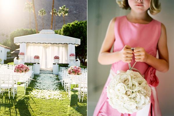 Wedding Blog Real Wedding: Malin and James
