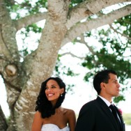 Real Wedding: Amanda and Abner