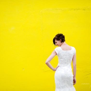 Bridal Shoot: Jeanette