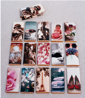 Chocolate & Pictures