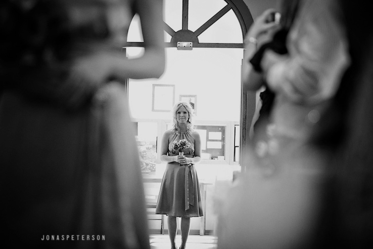 Wedding Blog Real Wedding: Tom and Brea