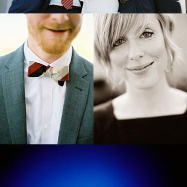 Real Wedding: Rachel and Grant