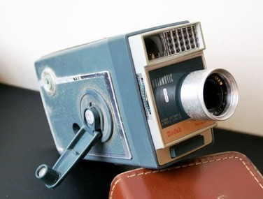 Vintage Cameras