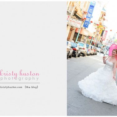 Bridal Shoot: Nancy