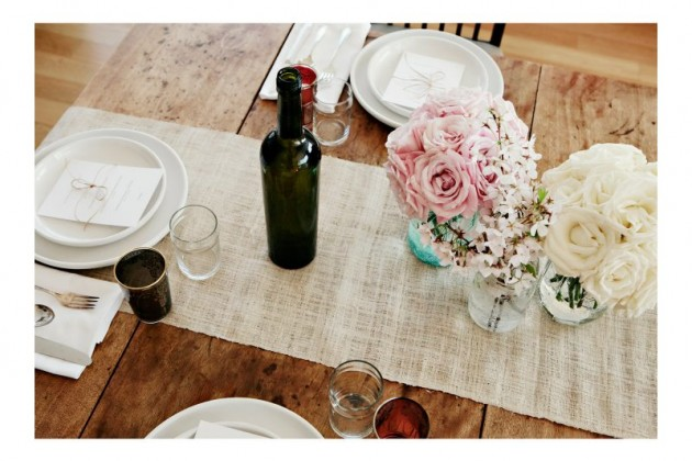 Wedding Blog Sunday Suppers