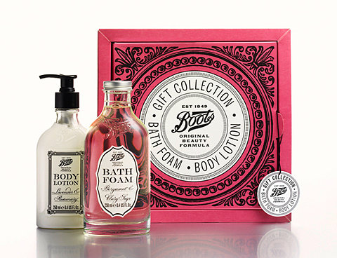 Wedding Blog The Bridesmaid Gift, Ed. 01: Bath and Body