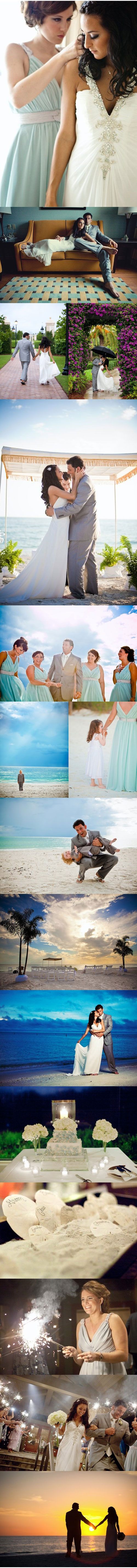 Wedding Blog Destination Inspiration