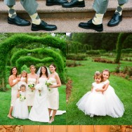 Real Wedding: Jenna and John