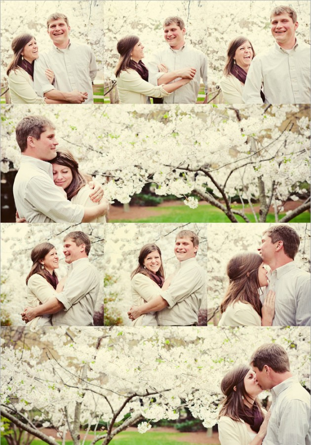 Wedding Blog Engagement: Caroline and Travis