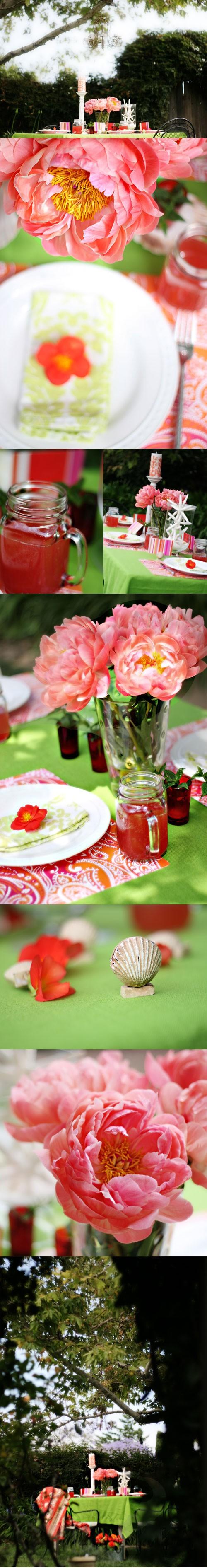 Wedding Blog Bright and Cheery