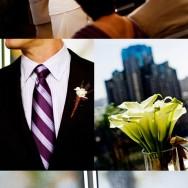 Real Wedding: Phil and Karen