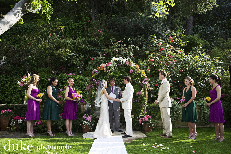 Wedding Blog Real Wedding: Teresa and Christian