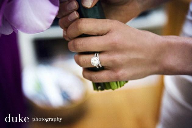 Wedding Blog Real Wedding: Teresa and Christian