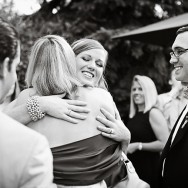 Real Wedding: Amanda and Eric