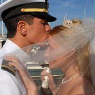 Real Wedding: Justin and Nicole