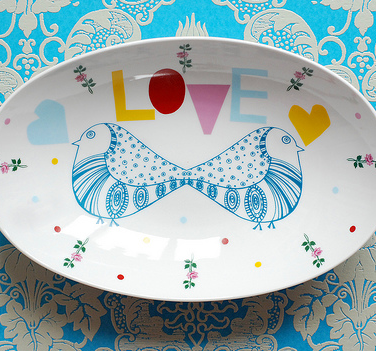 Modern Dowry: Ceramics