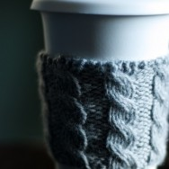Gift Idea: The Coffee Drinker
