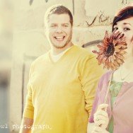 Engaged: Paul and Lisa