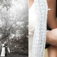 Real Wedding: Jessica and Ryan