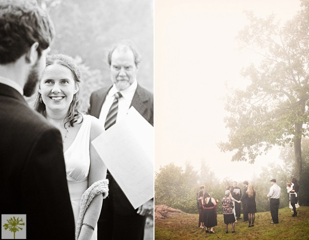 Wedding Blog Real Wedding: Jessica and Ryan