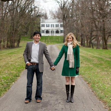 Engaged: Kentucky by way of Boston