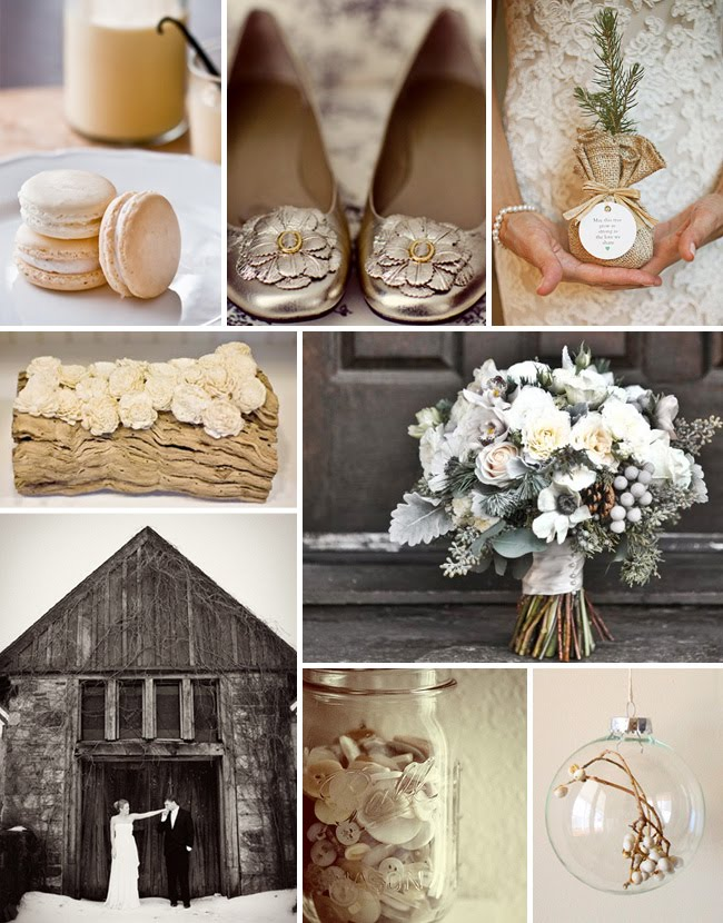 Wedding Blog Winter Loveliness