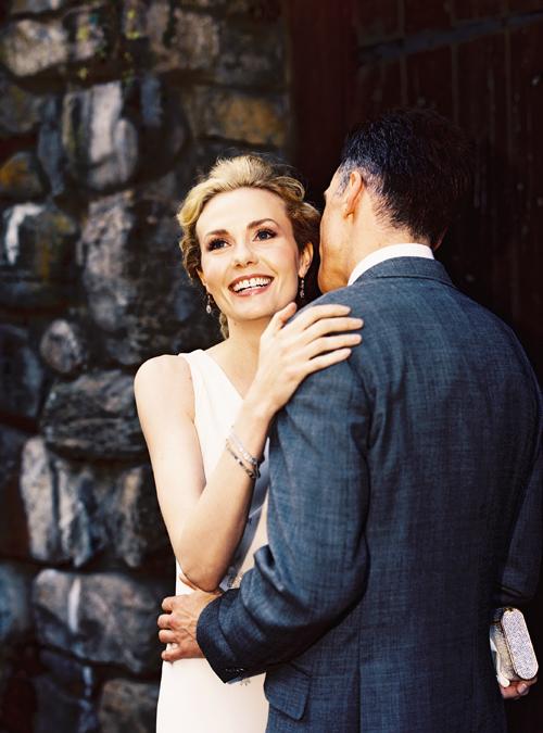 Wedding Blog Real Wedding: Amanda and Jim