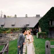 Real Wedding: Amanda and Jim