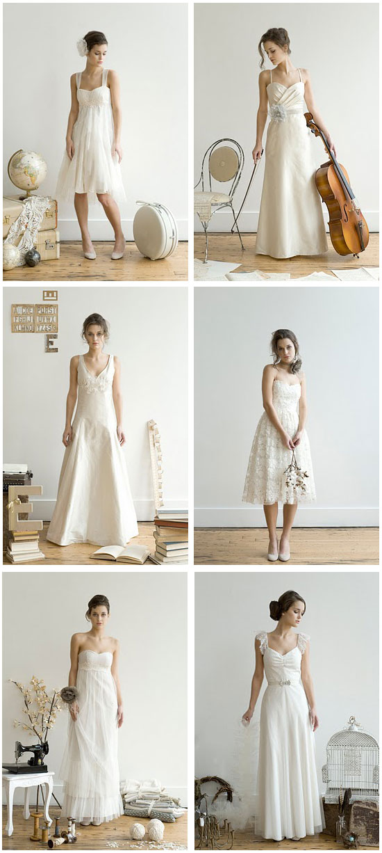 Wedding Blog New Obsession: Elizabeth Dye