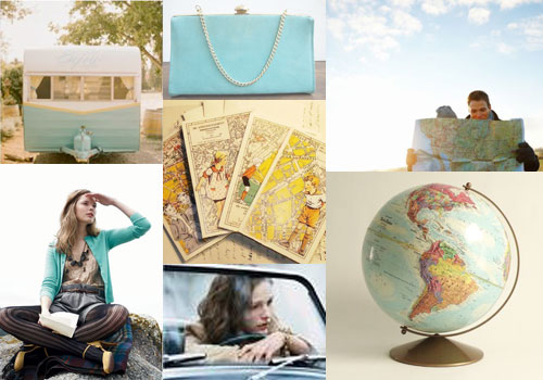 Wedding Blog Globetrotting Style