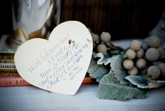 Wedding Blog Valentines Day Inspiration