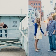 Engaged: Ben and Brittany in Venice