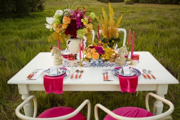 Wedding Blog A Room Becomes a Wedding!