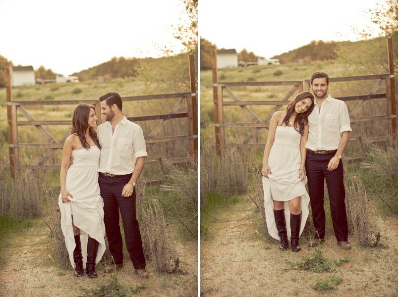 Wedding Blog Engaged: Alexia and Luciano