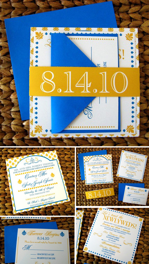 Wedding Blog By Invitation Only