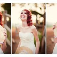 Bridal Shoot: All Those in Favor Say, Aye!